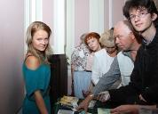 St. Petersburg, August 2009